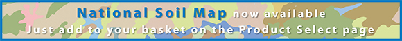 National Soil Map now available